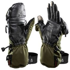 The next generation HEAT Thumb and index finger right and left with silver fabric for perfect use of your i-phone and all touch screens. Palm side now full goat leather for more warmth and better grip. Tactical Wear, Tactical Clothing, Tactical Shirt, Dishwashing Gloves, Best Gloves, Cold Weather Gear, Cold Gear, Silver Fabric, Winter Gear