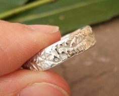 sterling silver chunky lost wax cast textured by SeadrakeCreations - this ring is on sale!!! https://www.etsy.com/uk/listing/155510586/sterling-silver-chunky-lost-wax-cast?ref=shop_home_active