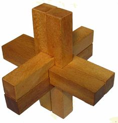 Wooden. Puzzle.