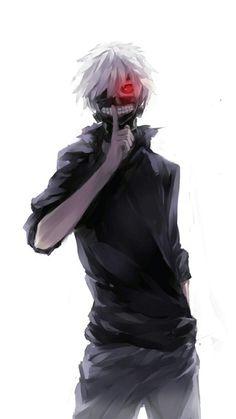 Kaneki Ken - Tokyo Ghoul:re \ ^^ / Manga Anime, Anime Guys, Anime Art, Hot Anime, Anime Demon, Manga Tokio Ghoul, Tokyo Ghoul Manga, Kaneki Fanart, Tokyo Ghoul