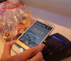 Orange Cash avec Visa went live earlier this month.