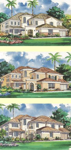 Venetian Isles at Lake Coral Springs is another private gated secluded neighborhood of 91 luxury 4 and 5 bedroom homes