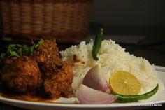 Recipe - Authentic Malwani Chicken