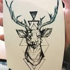 deer tattoo - Αναζήτηση Google