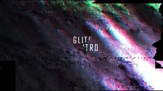 Glitch Intro Template #290 Sony Vegas Pro – RKMFX Glitch, Really Cool Stuff, Sony, Vegas, Neon Signs, Templates, Calligraphy Alphabet, Frases, Stencils