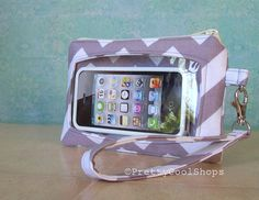 Hey, I found this really awesome Etsy listing at http://www.etsy.com/listing/152167034/touch-screen-wristlet-iphone-wallet-cell