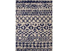 Shop+for+Jaipur+Rugs+Jaipur+Hand-Tufted+Tribal+Pattern+Blue/Ivory+&+White+Wool+(8x10)+Area+Rug,+RUG124491,+and+other+Floor+Coverings+Rugs+at+Hickory+Furniture+Mart+in+Hickory,+NC.+A+mixture+of+modern+and+transitional+designs,+the+Bristol+collection+features+a+look+that+is+classic,+timeless,+and+clean.+The+neutral+color+palette+evokes+a+clean,+serene+aosphere+that+is+suitable+for+any+modern+decor+and+interior+settings.