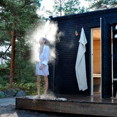KEEP IT SIMPLE Simplify living. The design and materials in our modular prefab houses are predefined and makes it easy to buy and enjoy. Read more... http://addaroom.dk/en/keep-it-simple