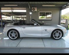 Buy Excellent 2008 Bmw M Roadster Only Fsh for sale In Pretoria / Tshwane, Gau. Bmw Z4 M, Electric Mirror, Pretoria, Rear Wheel Drive, Gray Interior, Rear Window, Convertible, Car, Automobile