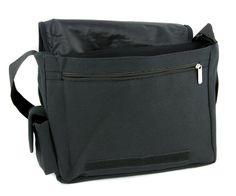 Leviathan Cross Crux Sat Messenger Bag Body Handbag Black Sulphur