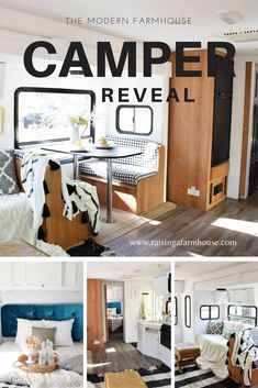 213 Best Rv Reno Images On Pinterest In 2018 Campers Motorhome