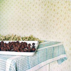 Bulgaria / Kitchen Stories from the Balkans / / Kitchen interior from Kostenez © Eugenia Maximova Patterned Paint Rollers, The Answer To Everything, Kitchen Stories, Famous Photographers, Photo Projects, Kitchen Interior, Food Styling, Dishes, Bulgaria