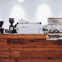 Boston coffee scene is incredible. Take a look for yourself!  http://townske.com/guide/1970/coffee-in-boston-and-beyond