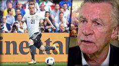 Für den ehemaligen Schweizer Nationaltrainer Ottmar Hitzfeld ist Joshua Kimmich eine Bereicherung für das Spiel der DFB-Elf.