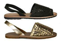 Perforated Cut Out Peep Toe Slingback Sandal Womens Shoes Bamboo Idris 16 | eBay Jeans Warehouse Hawaii