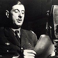 L'Appel du 18 juin 1940 : texte, vidéos...  GENERAL DE GAULE
