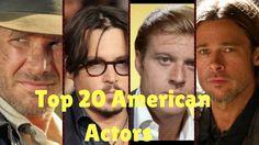 Top 20 Best American Actors Working Today