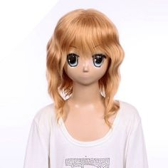 Hair wig HanaSaku Iroha Shining Brown Wigs Cool Cosplay Wigs Party Wigs Costume Wigs by GOOACTION. $24.28. Package:1 PCS. Color : AS PICTURE ,Color Shown: (Color may vary by monitor.). Length :about 15.74 inch. Material : High temperature wire. Hair Style: Cosplay Wigs. Brand: GOOACTION Recommended features: 1. Super natural wig , suitable for almost every lady aged from teenagers to adults. 2. With the high technology, Miss Beauty wig series are quite soft and smoo...