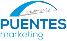 w.puentesmarketing.com/  The Christian digital marketing company that stands on guided principles, builds bridges, and delivers results