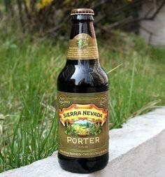 살찐돼지의 맥주광장 :: Sierra Nevada Porter (시에라 네바다 포터) - 5.6%