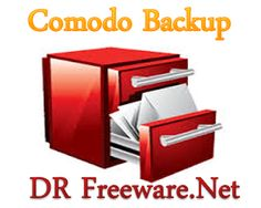 Comodo BackUp 4.3.7.17  Free Download