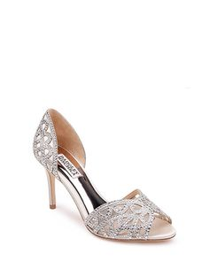 2dadcf06d Harris by Badgley Mischka. Harris is a glamorous crystal embellished heel  perfectly poised to add an elegant accent to your ensemble. The evening shoe  ...