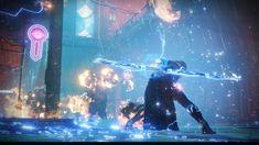 Destiny 2 Arcstrider Gaming Wallpaper
