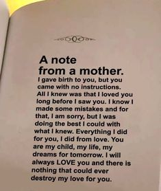 Mommy quotes - Baby Boy Quotes From Mom Words My Son Trendy Ideas quotes baby Baby Boy Quotes, Mommy Quotes, Quotes For Kids, Me Quotes, Son Quotes From Mom, Being A Mom Quotes, Sister Quotes, Adult Children Quotes, Nephew Quotes