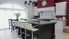 Your home is unique, and you like to keep it unique from every other home, designed and decorated according to your personal choice. If you really want a unique kitchen then nothing will beat the Bespoke Kitchens in Cheshire! Browse this site http://www.davidlislekitchendesign.com/ for more information on Bespoke Kitchens in Cheshire. Unique in every way, made just for you to your exact needs by a bespoke kitchens company.