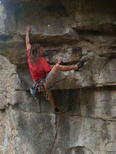 Colorado is home to some of the best rock climbing in the world. Check out my top ten sport climbing destinations in the state.
