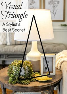 Southern Home Interior Simplified Decorating: How to Style End Tables - Bless'er House 5 rules for perfect end table decor in a living room + the best items to include to make it pretty as well as functional. Affordable Home Decor, Unique Home Decor, Home Decor Styles, Home Decor Items, Home Decor Accessories, Cheap Home Decor, Estilo Interior, Home Interior, Interior Styling