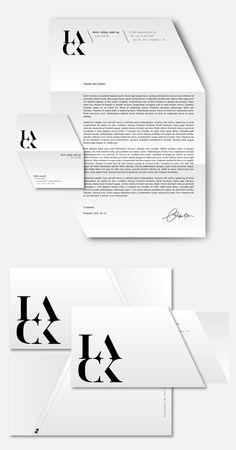 LA CK Gorgeous #Simplicity #Identity #Brand