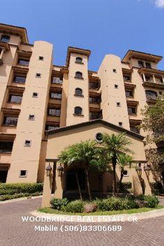 ESCAZU LUXURY CONDOMINIUM FOR SALE Condominio de lujo