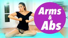 The Push Plank Challenge for Sexy Arms and Core with Cassey Ho from Blogilates