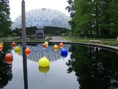 St. Louis Botanical Garden