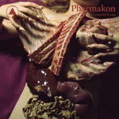 A blog post about Pharmakon's experimental album Bestial Burden.
