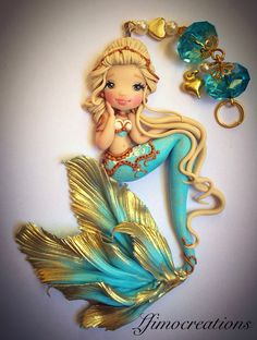Sirenetta Principessa greca - non disponibile  #like  #instagood #follow #creative #artoftheday #lfimocreations #clay #creation #polymerclay #handmade #miniature #picoftheday #photooftheday #jewellery #jewelry #jewels #handmadejewelry #italia #italy #doll #dolls #mermaid #princess #greek #gold
