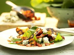 ... Chef Ideas & Food News | Cabbage Salad, Grilled Pork and Cabbages