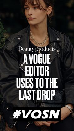 Vogue Online Shopping Night is the perfect time to top up any empties. Vogue Online, The Last Drop, Fashion News, Online Shopping, Night, Top, Image, Beauty, Net Shopping