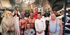 Fort Boyard  90s French game show