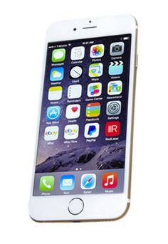 Apple iPhone 6 Plus (Latest Model) - 128GB - Gold (Factory Unlocked) Brand New #Apple