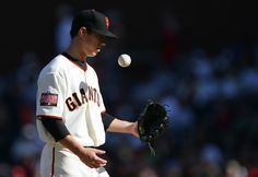 Ten years ago, a young Tim Lincecum made his MLB debut with the SF Giants (on 5/6/2007--Willie Mays' Bday), and has since become an iconic figure of the franchise. HB Timmy! (6/15/1984) I miss him!