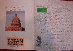 Writer's Notebooks