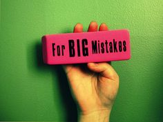 Personal and Professional Mistakes: There Is No Line - Career Girl ...Career Girl Network