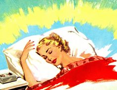 What Is Causing Your Vivid Morning Dreams?