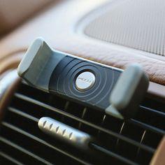 AIRFRAME Portable Car Mount Phone Holder