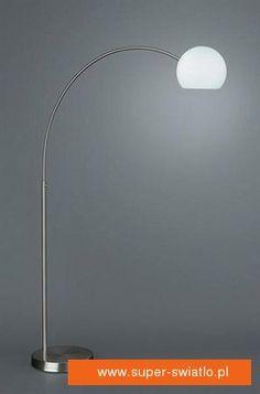 Lampa podłogowa 42089/17/10 | super-swiatlo.pl