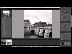Photography, Lightroom and Photoshop tips by Serge Ramelli weekly podcast Episode Three