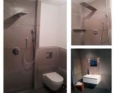 betonnen wandpanelen badkamer | Betonnen badkamer | Pinterest