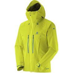 Salomon S-Lab X Alp Pro Gore-Tex Jacket - Men's